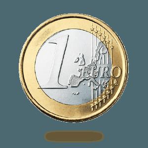 dona un euro
